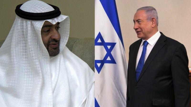 Birleşik Arap Emirlikleri ve İsrail'in kirli ilişkileri genişliyor
