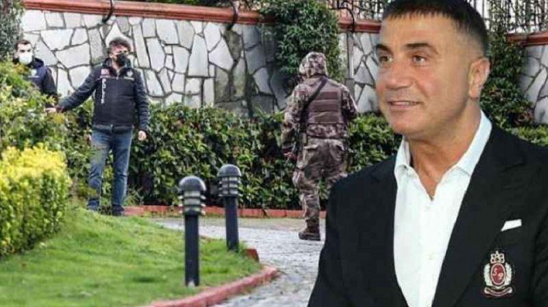 Sedat Peker, Mehmet Ağar ile Pelikancıları suçladı