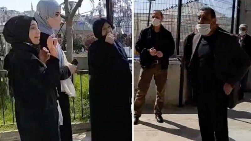 Ebru Erman: İslam'ı kötüleme çabasına girenler boşuna uğraşıyor, onlara alet olmayacağım