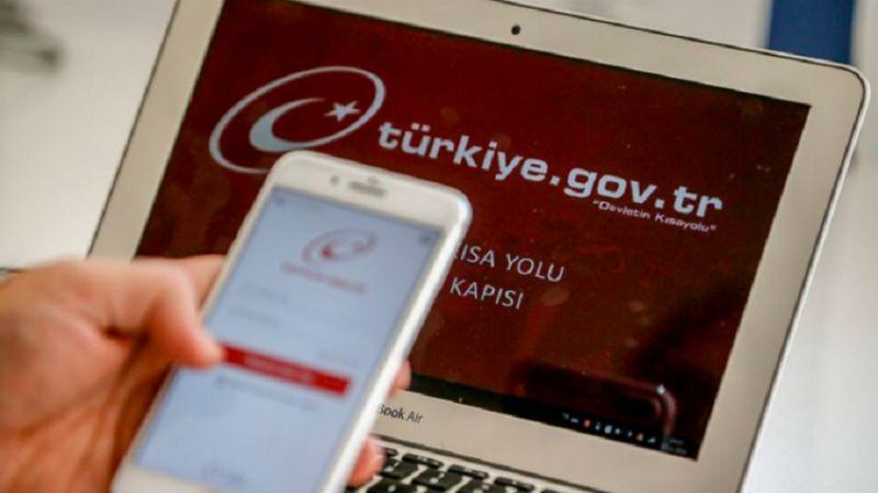 Hükümet'ten yerinde bir karar: El yazısıyla doldurulan çalışma izinleri 7 Mayıs'a kadar geçerli olacak