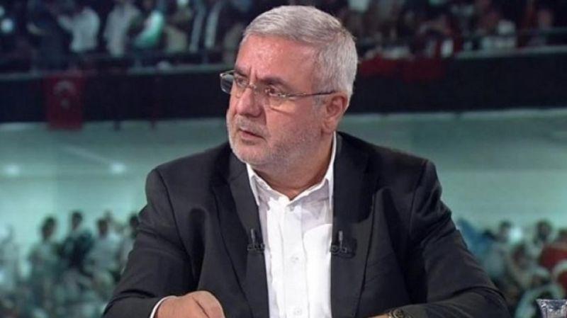 Yeni Şafak'tan Mehmet Metiner kararı