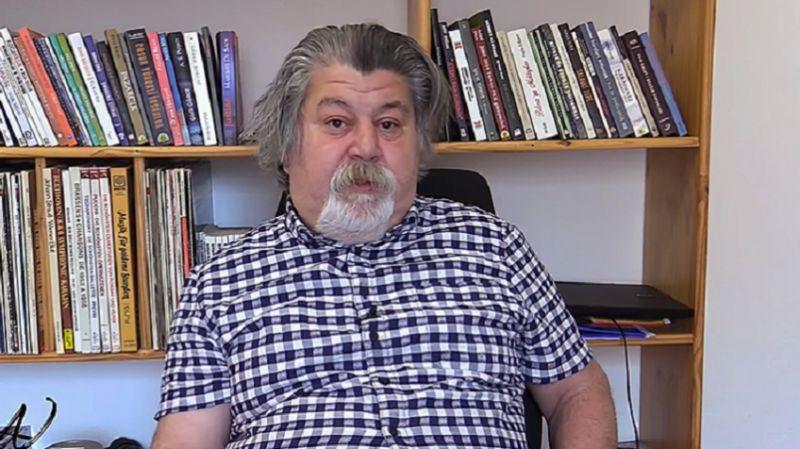 Aziz Nesin'in oğlundan Birgün Gazetesi'ne tepki