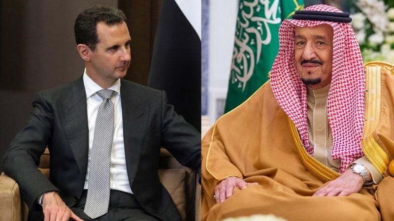 Bölgede kartlar yeniden mi karılıyor? Suudi Arabistan ile Esad arasında kritik görüşme