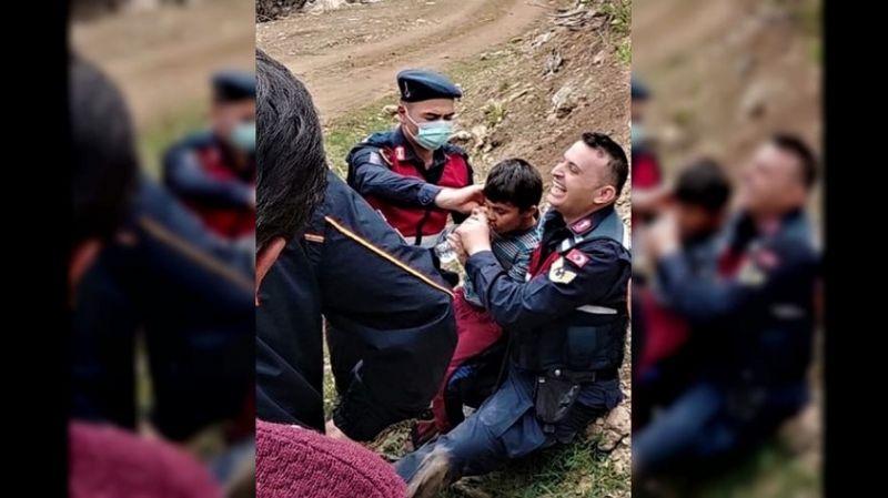 Sevindiren gelişme: Burdur'da kaybolan 10 yaşındaki otizmli çocuk 46 saat sonra bulundu