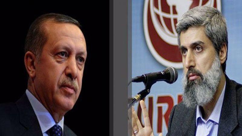Cumhurbaşkanı Erdoğan'dan Alparslan Kuytul yorumu