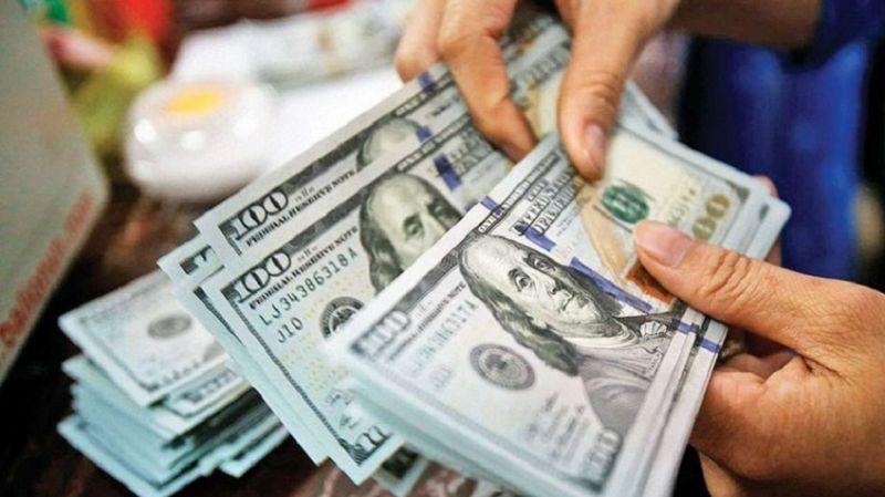 Merkez Bankası, yıl sonundaki dolar beklentisini açıkladı