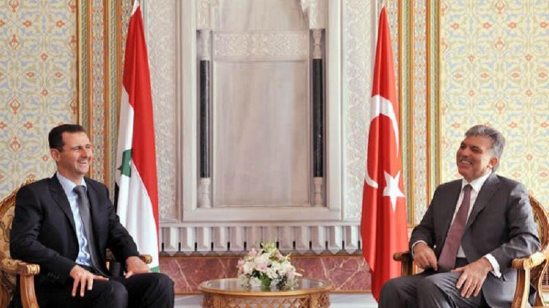 Esad'ın 'kara kutusu'nun anıları yayımlandı: Abdullah Gül ile görüştüm…