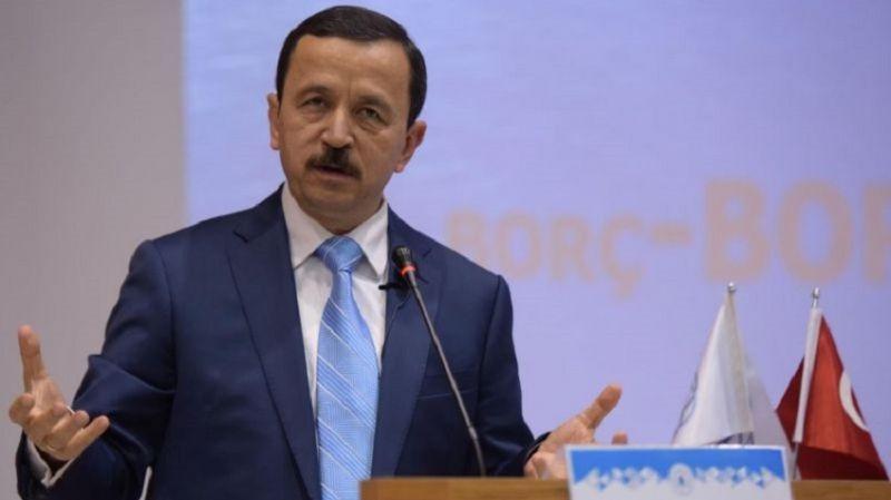 Mete Gündoğan'dan dikkat çeken dolar yorumu
