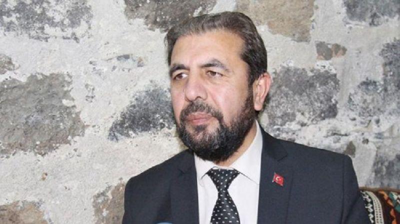 MAK Başkanı Mehmet Ali Kulat'tan anket açıklaması: Çirkin ve ahlaksız iftirayı reddediyoruz