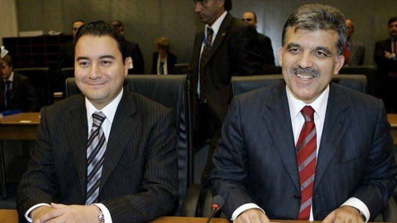Ali Babacan'dan Abdullah Gül itirafı: Ben de oradaydım