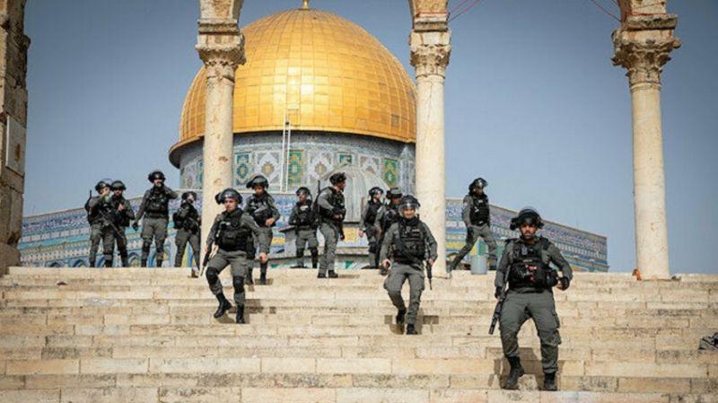 Filistin'deki son gelişmeler İslami Analiz'de