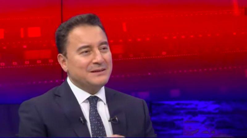 Ali Babacan'ın imzası tartışmalara neden oldu