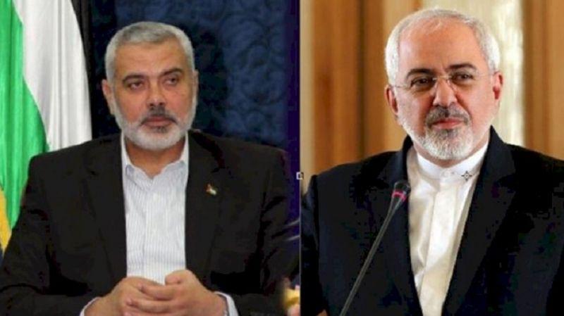 Hamas ile İran arasında telefon görüşmesi