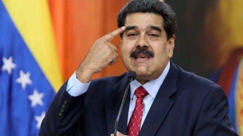 Venezuela, duruşuyla işbirlikçilere ders veriyor: Latin Amerika'dan yükselen Filistin feryadı