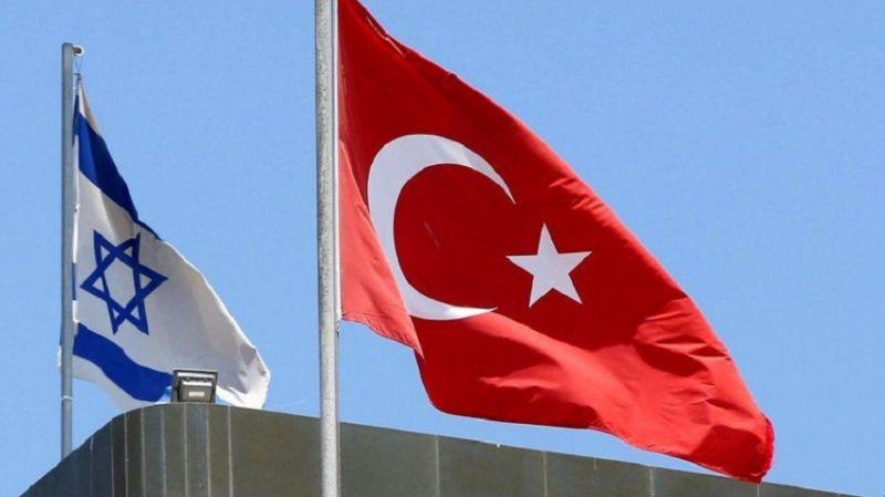 Türkiye, Siyonist bakana davetini geri çekti