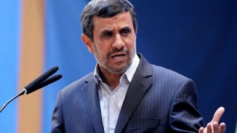 Mahmud Ahmedinejad yeniden aday oldu