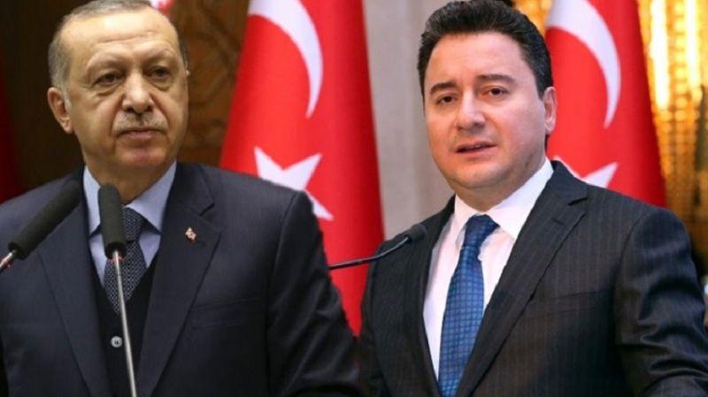 Erdoğan'dan Ali Babacan açıklaması: Abdulkadir Selvi'yi aradı