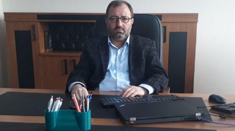 İslami mücadelenin sembol isimlerindendi: İslami Analiz yazarımız Aydın Damar'ı kaybettik!