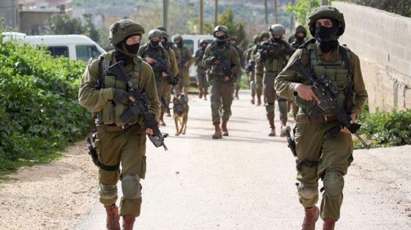 Siyonist rejimden geri vites: Gazze'ye kara harekatı iddiası yalanlandı