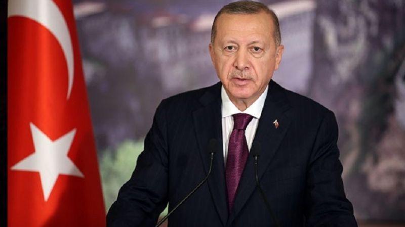 Cumhurbaşkanı Erdoğan'dan normalleşme açıklaması: Tarih verdi