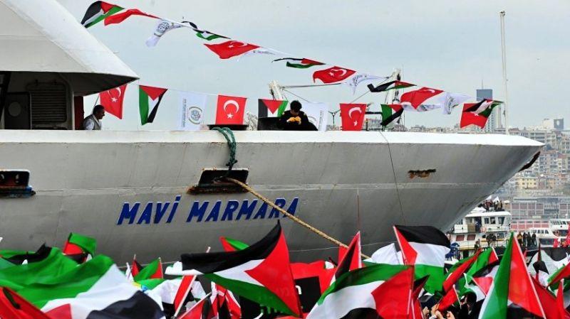 Mavi Marmara avukatı: Türkiye anlaşmayı iptal etsin, İsrail yargılansın!