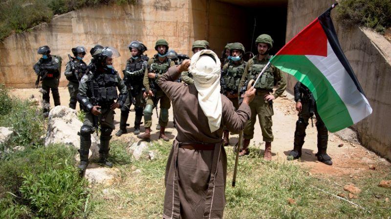 Filistinlilerin 'Büyük Felaket' olarak andığı Nekbe nedir?