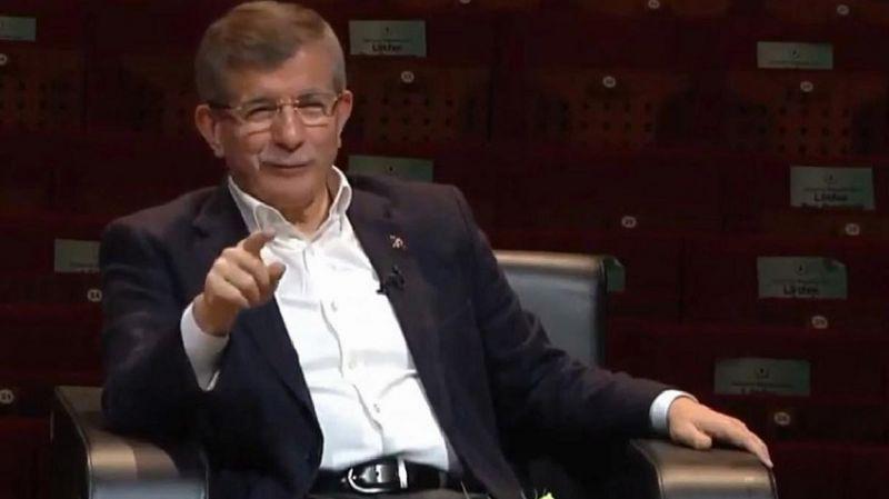 Davutoğlu, ilk kez açıkladı: 2018'de Abdullah Gül'e destek olmam için Ak Parti'den iki kişi teklif getirdi
