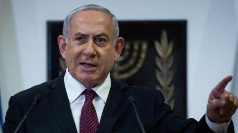 Netanyahu, 25 ülkeye teşekkür etti