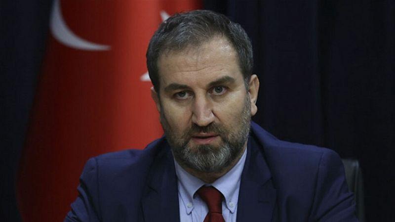 Ak Parti'den kritik Suriye açıklaması