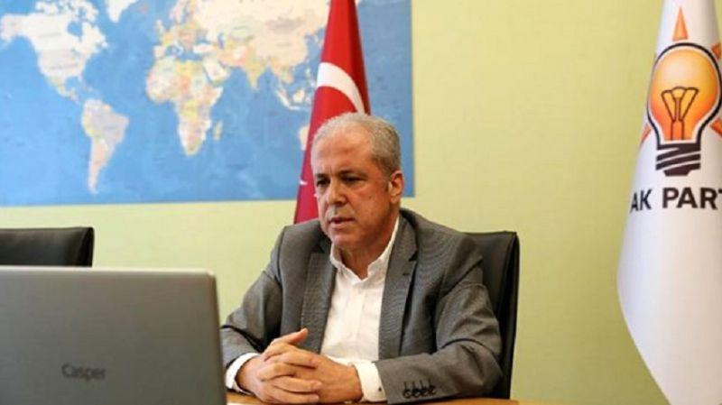Ak Parti'li Şamil Tayyar'dan erken seçime şartlı destek