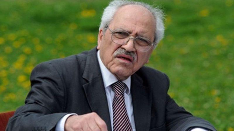 Sezai Karakoç: Kınamayla, bağırıp çağırmayla bir yere varılmaz