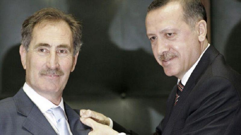 Ak Parti'li eski bakan Ertuğrul Günay'dan Ak Parti'ye karşı ittifak önerisi