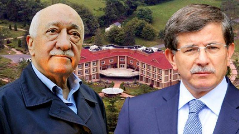 Davutoğlu, Fethullah Gülen ile görüşmesinin detaylarını anlattı