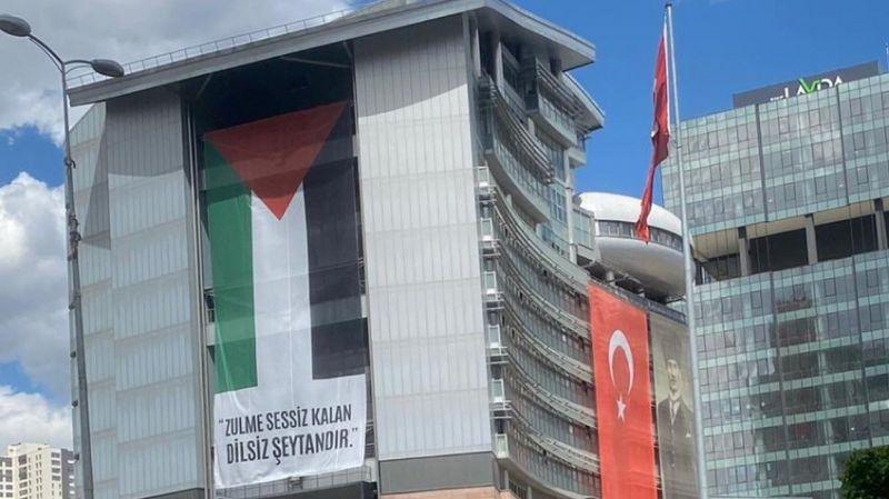 CHP, İsrail'le yapılan Mavi Marmara Anlaşması'nın iptali için kanun teklifi verdi