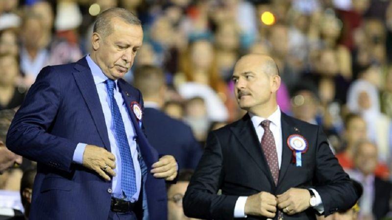 Bahçeli'nin Erdoğan'a açtığı telefonu hatırlattı: Soylu'nun arkasında duruyor