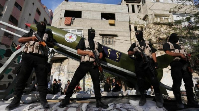 Filistin İslami Cihad Hareketi: Ateşkesi ihlal ederlerse cevabı veririz (Tercüme-Haber)