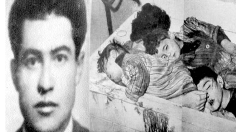 Kıbrıs'taki Küvet Katliamı'nda şehit edilen üç yavrunun isimleri Karadeniz'de sondaj görevi yapacak gemilere verildi