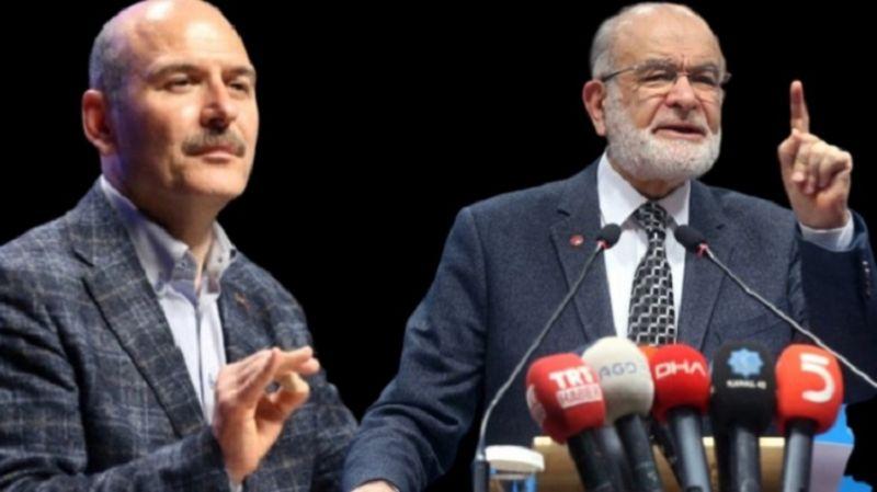 Saadet Partisi, Soylu'yu istifaya çağırdı