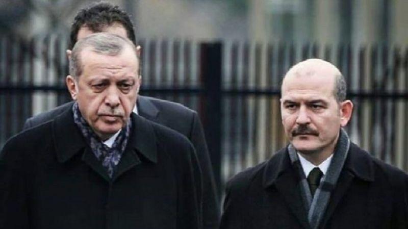 Soylu, Erdoğan ile görüştü: İlk açıklama geldi
