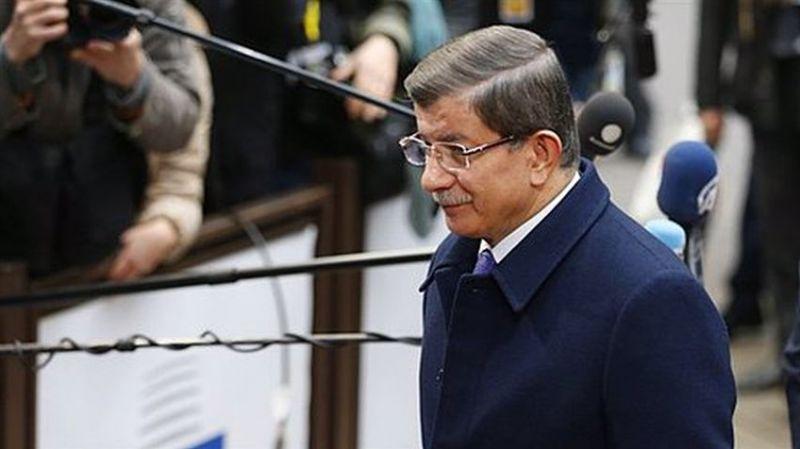 Davutoğlu, Ak Parti'den üç kişinin ismini verdi: İtiraf ediyorum bana kumpas kurdular