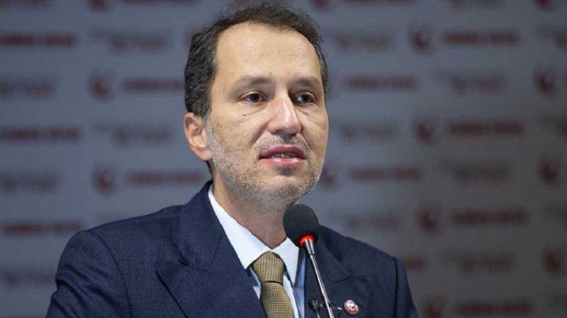 Fatih Erbakan'dan Sedat Peker yorumu: O benzetmeye karşı çıktı