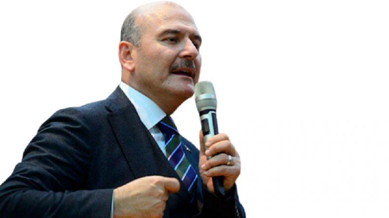 Erdoğan'ın sözleri sonrası Süleyman Soylu'dan açıklama