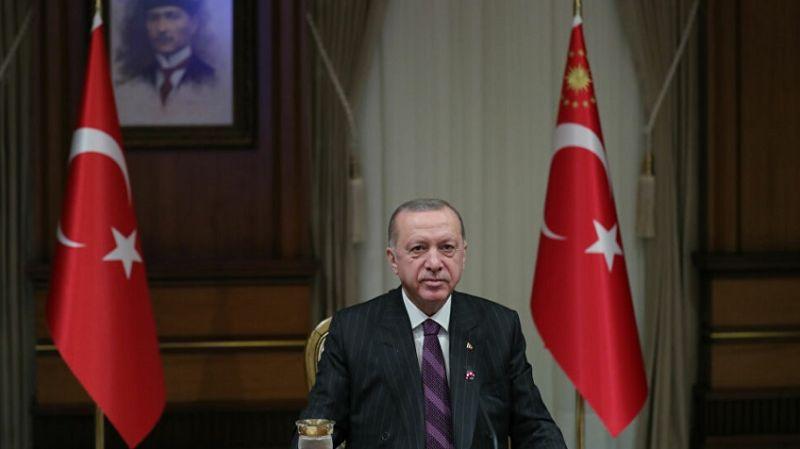 Cumhurbaşkanı Erdoğan, koronavirüste normalleşme için tarih verdi