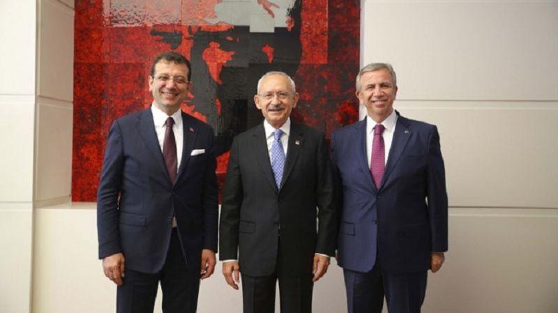 'CHP'nin cumhurbaşkanı adayı netleşti'