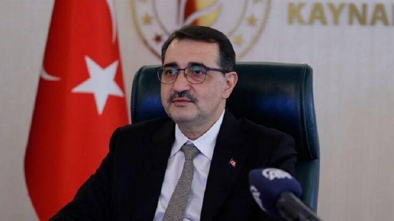 Enerji Bakanı, petrol kuyularının nerede olduğunu duyurdu