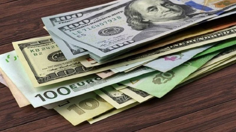Dolar ve euro fırladı