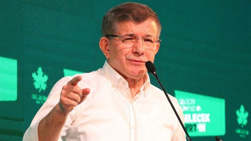 Davutoğlu, iki yeni il başkanı atadı