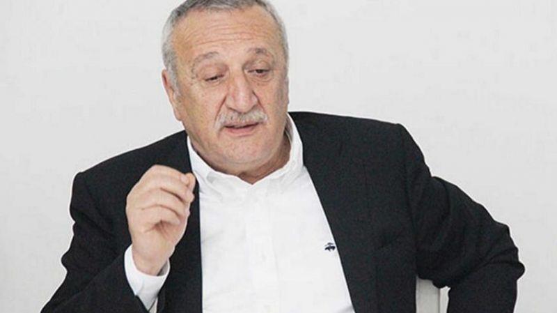 Mehmet Ağar, marinadaki görevinden ayrıldı