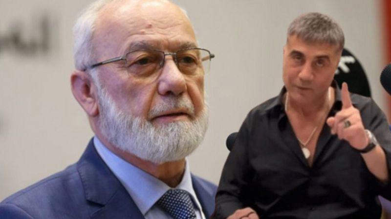 SADAT'tan Sedat Peker açıklaması: Suriye'ye silahları kim gönderdi