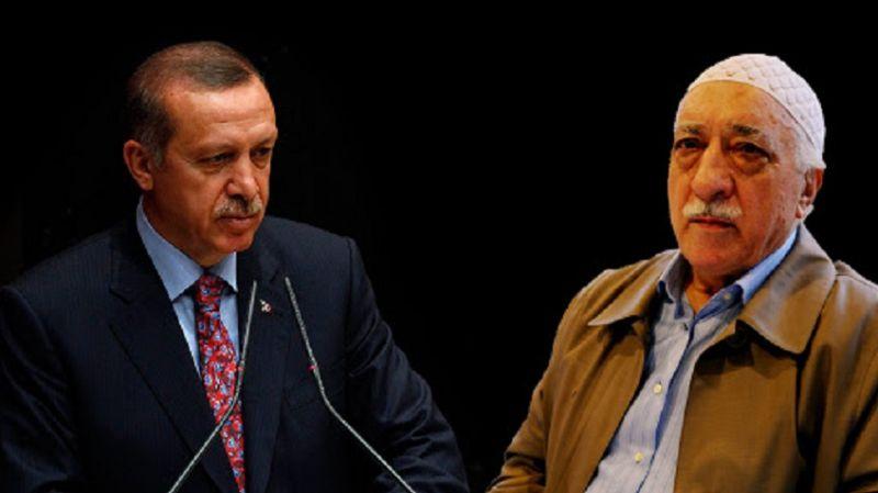Fethullah Gülen'in yeğeni, MİT operasyonu ile Türkiye'ye getirildi